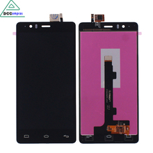 100% Guarantee LCD Display Touch Screen Digitizer Assembly For BQ Aquaris BQ E5 E5.0 0760 Mobile Phone LCDs Free Tools Gift все цены