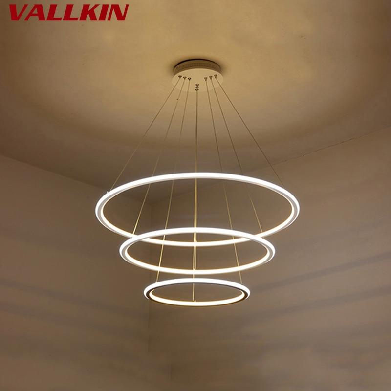 Us 168 0 Lamp Chandeliers Lights Dining Room Modern Light Fixtures Abajur Lighting Re Vintage Led Suspension Hanging In