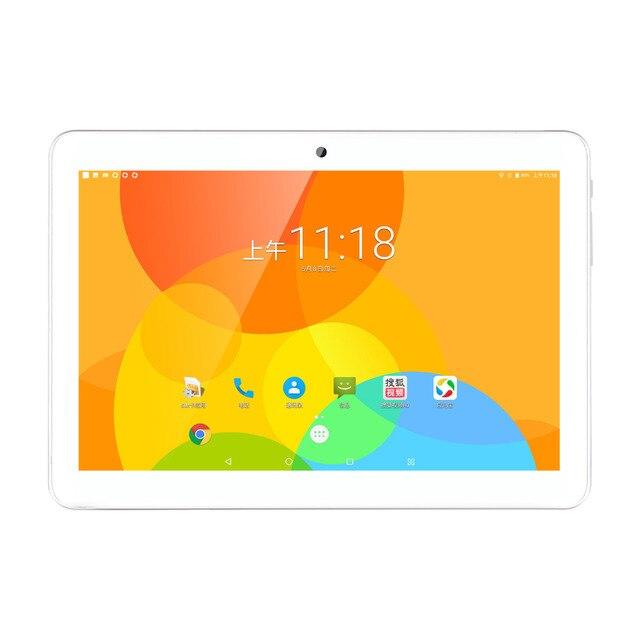 Onda X20 Deca-Core LTE Phablet MTK Helio X20 10.1inch 2560*1600 IPS 3GB Ram 32GB Rom Android 7.1 Dual-Band WiFi GPS 3G 4G