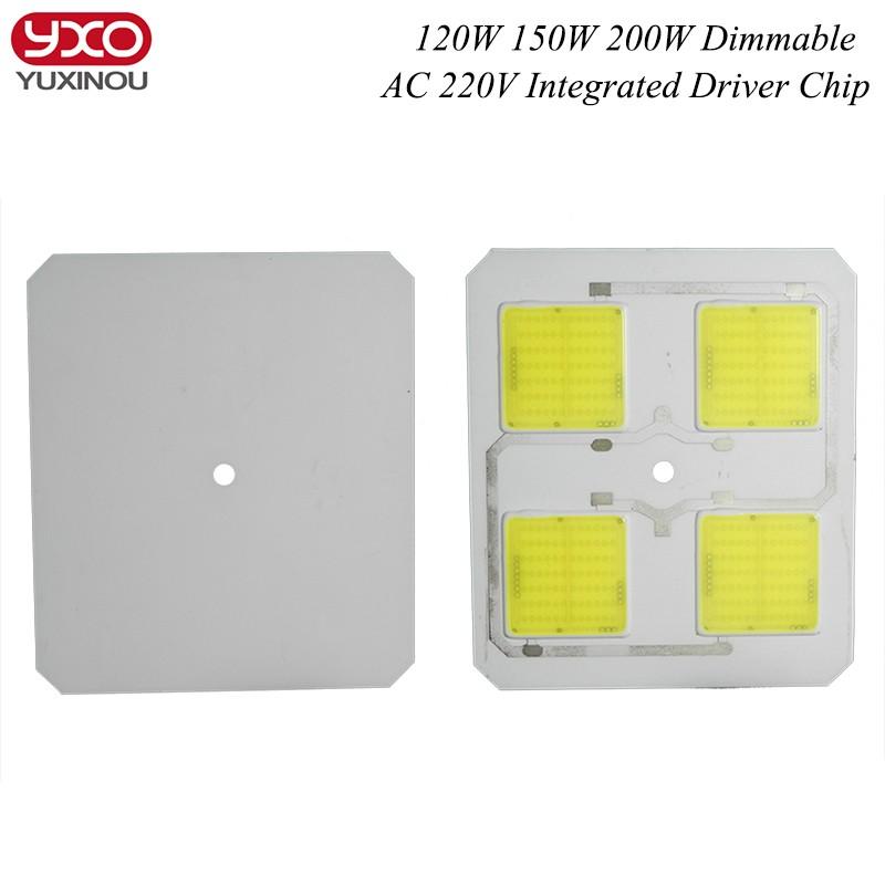 100W 120W 150W 200W Driverless led chip-1