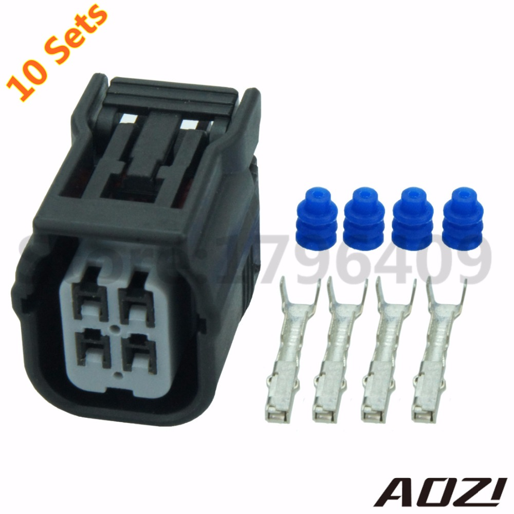 [SCHEMATICS_48IU]  6189 7039 Plastic Connector Four Pins 1mm Series Auto Wire Harness  Connectors Female Adapter|adapter connector|adapter femalel connector -  AliExpress | Four Wire Harness Adapter |  | AliExpress