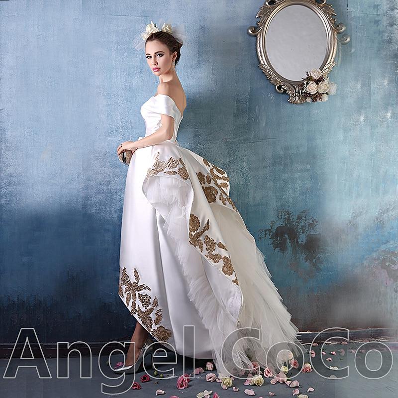 Luxury Princess bride lace Designer wedding dress plus size wedding ...