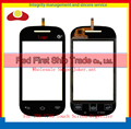 "High Quality 4.0"" For ZTE V795 Touch Screen Digitizer Sensor Front Glass Lens Black Free Shipping+Tracking Code"