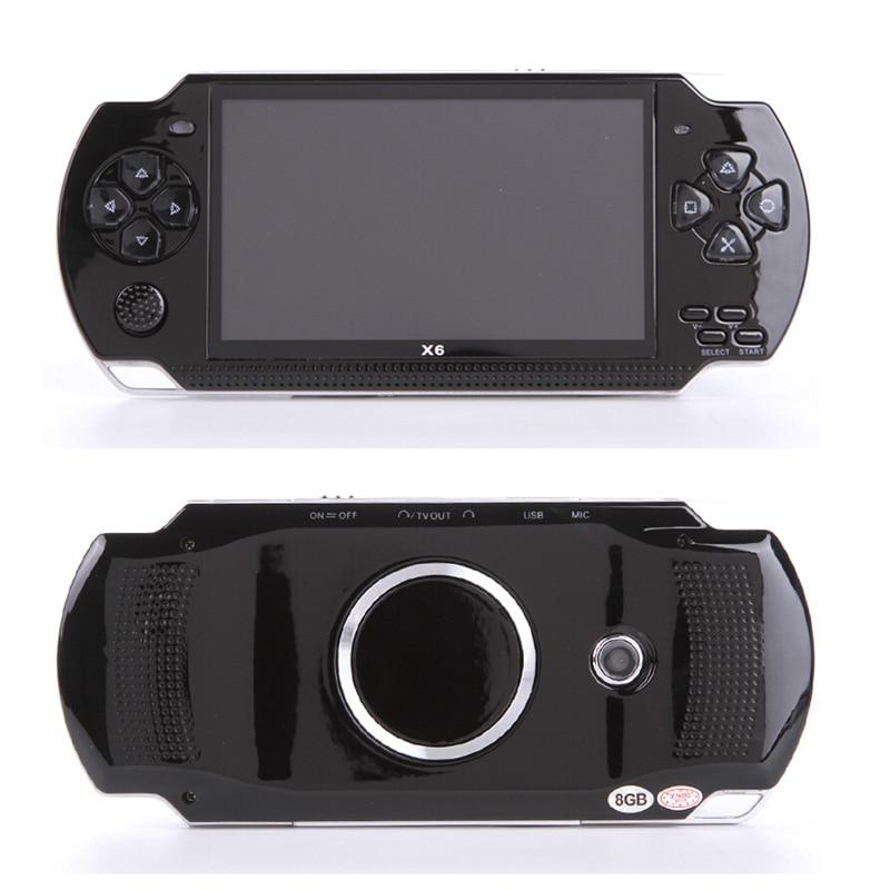 psp console