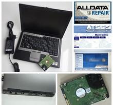 Alldata 10.53 + m itchellon de * yapımı oto tamir yazılımı ile atsg yüklü iyi 1tb harddisk artı d630 laptop kullanıma hazır
