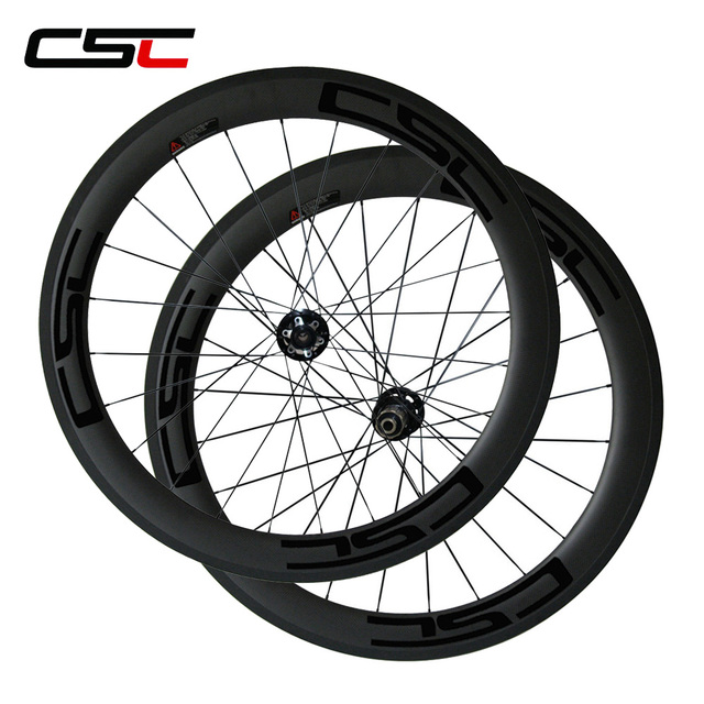 Buy Csc Disc Brake Carbon Bike Cyclocross Wheels