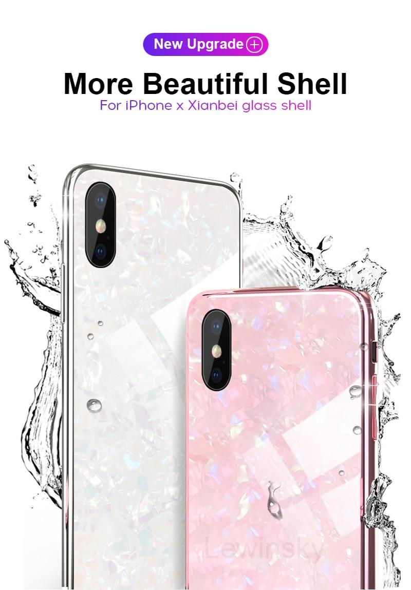 iPhone X S R MAX 8 7 Plus 6 6S 6S Plus Case (2)