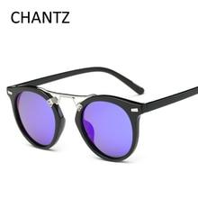 От солнца очки поляризованные женские солнцезащитные очкив ретро стиле Пластик рамка Повседневное солнцезащитные очки Женская мода покрытие Брендовые очки 8668