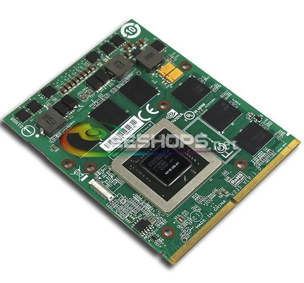 for Dell ALIENWARE M15X M17X R2 R3 Notebook NVIDIA GeForce GTX460M GTX 460M DDR5 1.5GB MXM 3.0 Graphics Video Card VGA Bpard