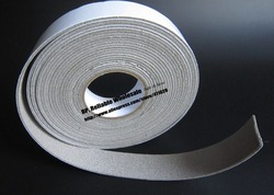 2mm Thick, (40mm*10M) Full Range Conductive Foam Gasket for Phone, TV Monitor, PC Case EMI ESD Sealing. Shock Proof