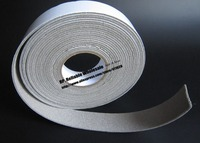 2mm Thick 40mm 10M Full Range Conductive Foam Gasket For Phone TV Monitor PC Case EMI