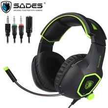 Gaming Bass SA818 dengan