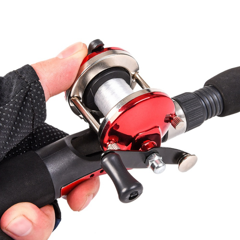 Dinsmores Triple Upright Fishing Pole Roller With Carry Bag RRP £85.00