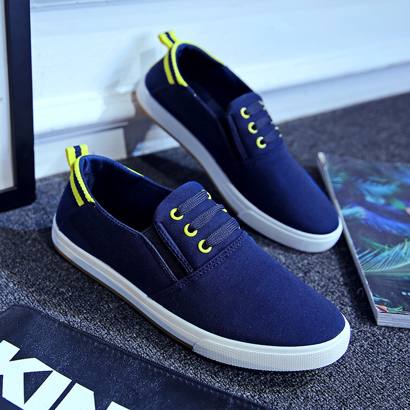 men canvas shoes espadrilles 2016 casual sapatas d...