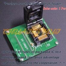 СА-100QFP программист адаптер TQFP100 QFP100 LQFP100 диагностический разъем