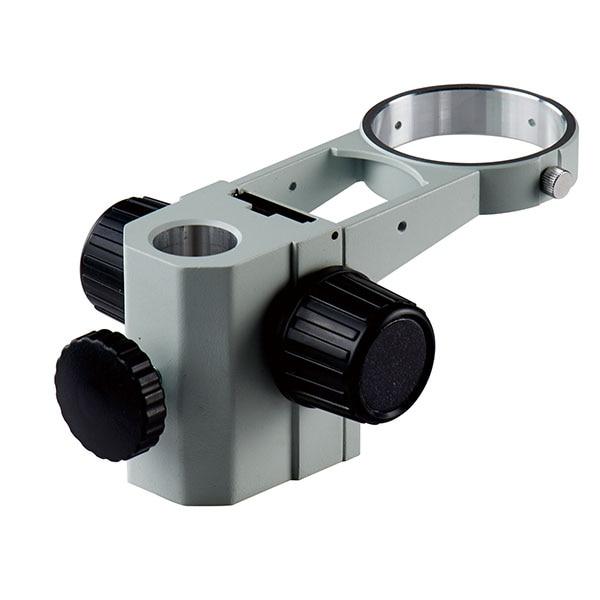 AMDSP Metal Stereo Microscope Focus Bracket Adjustable Descending Frame Mount