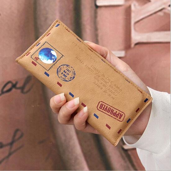 Étui En Cuir de mode Sac Magnétique Pochette Enveloppe Téléphone Cas Pour elephone s7 p9000 r9 oukitel k6000 k4000 pro Couverture 4.7-5.5