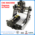 3axis mini diy cnc engraving machine,PCB Milling engraving machine,Wood Carving machine,cnc router,cnc control