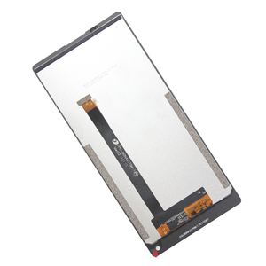 Image 5 - VERNEE MIX 2 LCD Display+Touch Screen Digitizer +Frame Assembly 100% Original New LCD+Touch Digitizer for MIX 2
