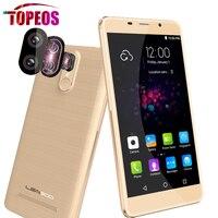 Original Leagoo M8 Pro Leagoo M8 Mobile Phone 5 7 Inch Android 6 0 Quad Core