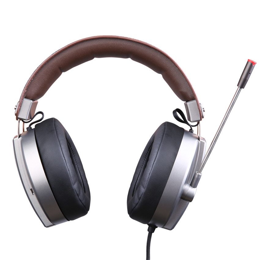 Headset Game with PC