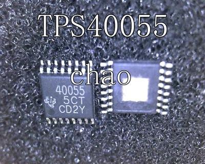 Nova originalna TPS40055PWPR TPS40055 40055 TSSOP16 patch - Igre i pribor - Foto 1