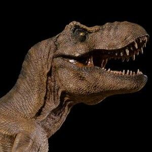 Image 3 - 2019 W Dragon Vrouwelijke Tyrannosaurus Rex Jurassic World Dinosaurussen Collection 1/35 in voorraad