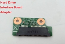 Laptop Festplatte Interface Board Adapter Für MSI GS60 GS70 MS 1772F MS 1772 Neue und Original Schalter Bord Button Board MS 1
