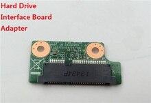 Máy tính xách tay Giao Diện Ổ Cứng Board Bộ Chuyển Đổi Cho MSI GS60 GS70 MS 1772F MS 1772 Mới và Chuyển Đổi Ban Đầu Board Ban Nút MS