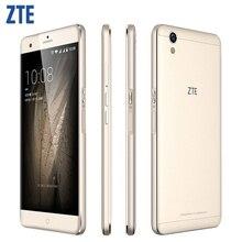 Original ZTE V7 Max Cell Phone 4GB RAM 32GB ROM MT6755M font b Octa b font