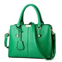 ZHIERNA Pendant Purse Satchel Women Bag Big Handbag OL Style Shoulder Bags Casual Zipper Messenger Bags