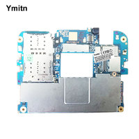 Ymitn Unlocked Mobile Electronic panel mainboard Motherboard Circuits International Firmware For HTC U11 U 3W