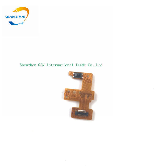 US $3 49 |Aliexpress com : Buy QiAN SiMAi New original Power on/ off button  flex cable for HTC Desire 601 619d Mobile phone + DropShipping from