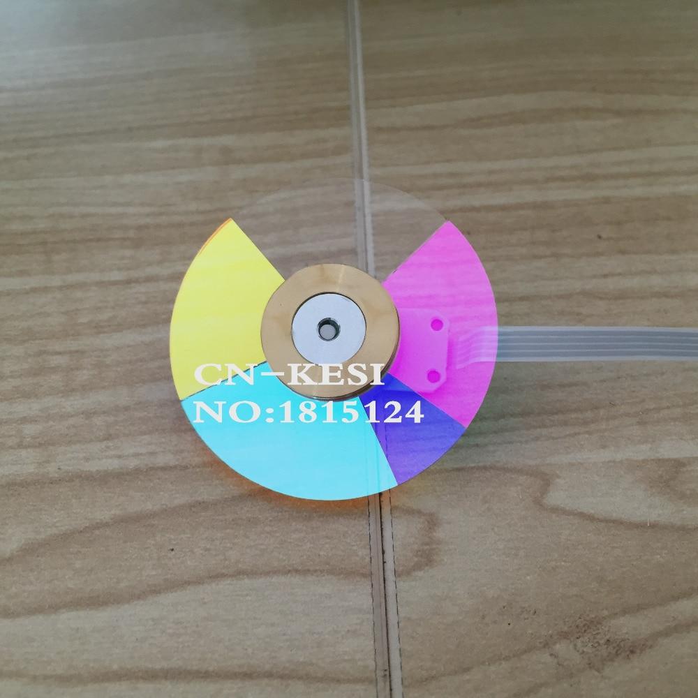 100% NEW original Projector Color Wheel for Optoma EX612 EX615 color wheel