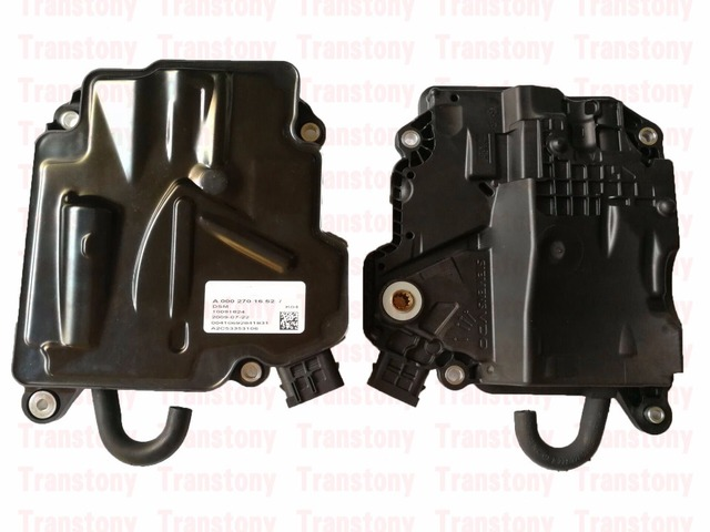 ISM Intelligent 722 9 Servo Module A0002701752 & Programming Fit For  Mercedes Benz remanufacturing