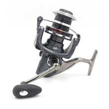 Wholesale 10000 Series 12+1BB All-Metal Line Cup Spinning Reel Large Long Shot Wheel Fishing Reel