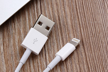 Original 1m 2m 3m Mobile Phone Cables MFi to USB Cable for iPhone 7 6 6s 5 iPad 4 mini Air iOS 8 9 10