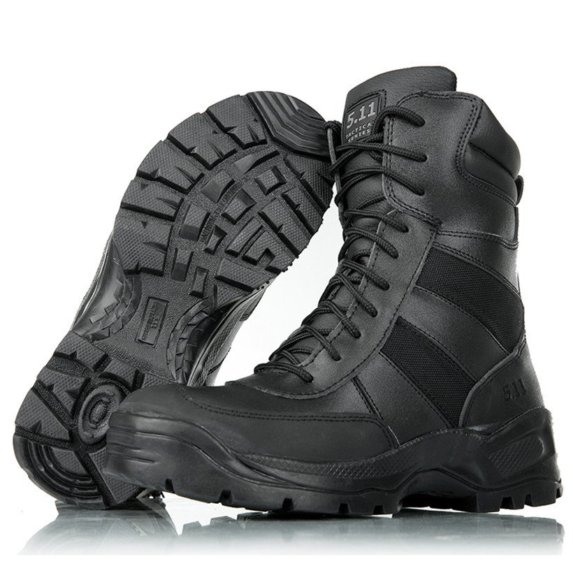 Aliexpress.com : Buy NEW Winter/Autumn hot sale Men Military Boots ...