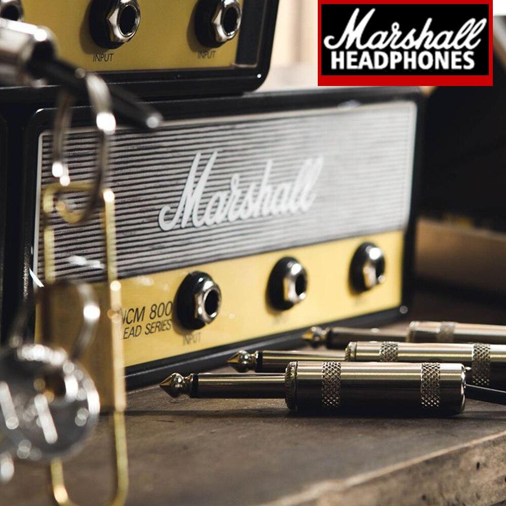 Image 5 - Marshall Key Holder Rock Electric Guitar speaker key hanging Key hook Storage Keychain Vintage  JCM800  1959SLP BULLET GP69-in Guitar Parts & Accessories from Sports & Entertainment