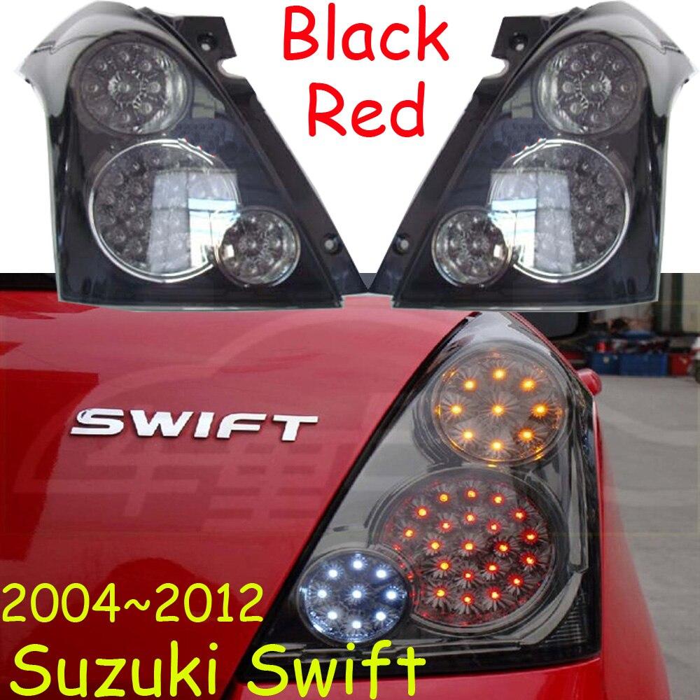 Suzukl Swift feu arrière, LED, 2004 ~ 2012 année, Libèrent le bateau! Aerio, Ciaz, Reno, kizashi, s-croix, samurai, Forenza, l'équateur, Swift arrière lampe