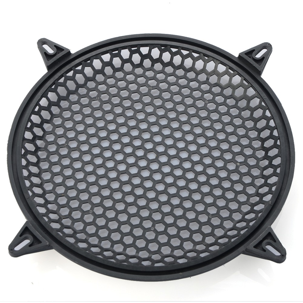 Woofer Speaker Grill Cover Protector