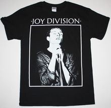 купить JOY DIVISION HERE ARE THE YOUNG MEN ROCK NEW ORDER THE SMITHS NEW BLACK T-SHIRT Tee Shirt Homme T Shirt Men Funny по цене 849.31 рублей