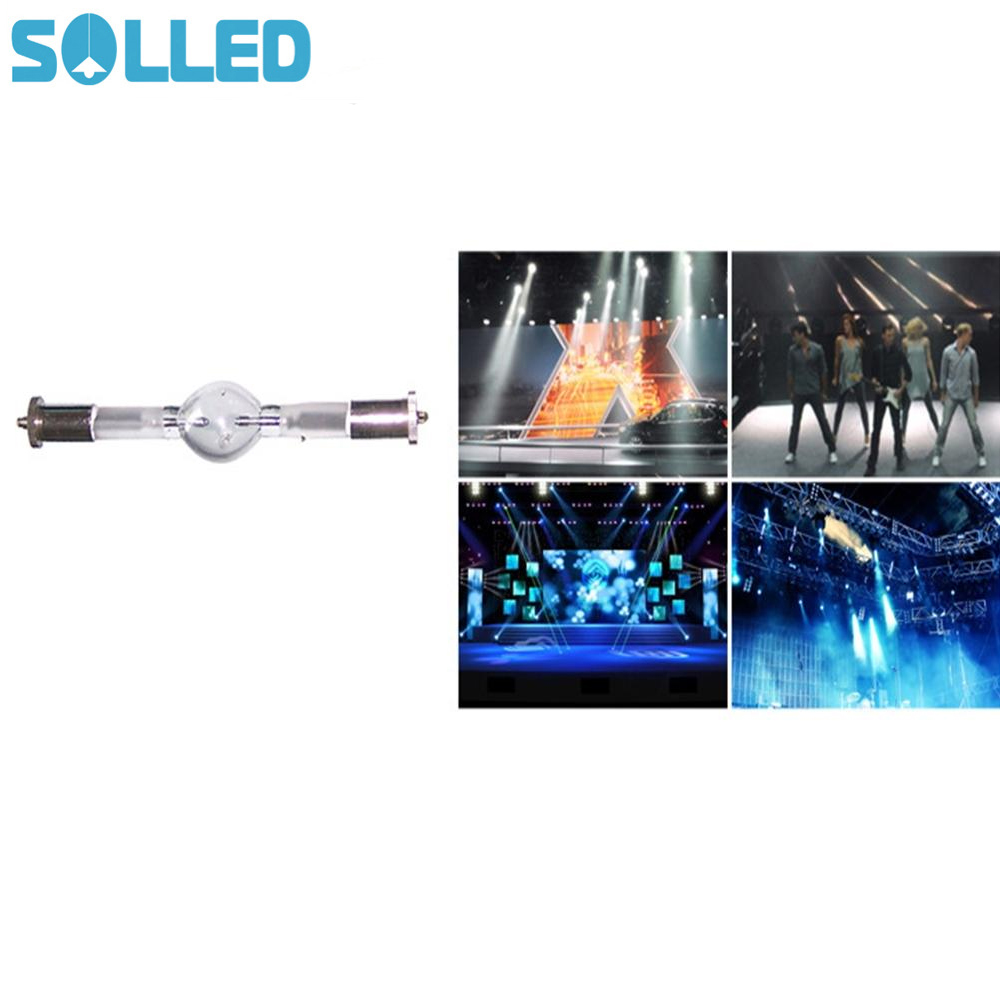 цены SOLLED 1200W Moving Head Light Wedding Stage Dysprosium Light Scan Bulbs Spherical Mercury Double End Metal Halide Lamp 03