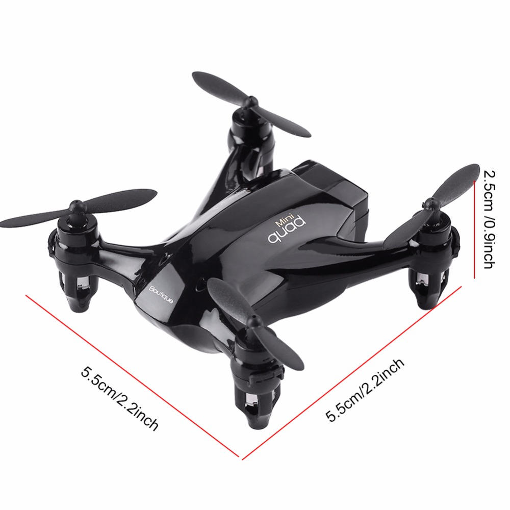 6-axle Mini Drone RC Quadcopter