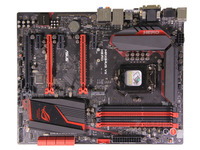 Asus MAXIMUS VII HERO DDR3 LGA 1150 Z97 Desktop Motherboard for I3 I5 I7 cpu 32GB USB2.0 USB3.0 motherboard free shipping