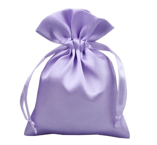100pcs Satin Drawstring Jewelry Bag 9 5 14cm Custom Gift Pouches Include Shipping By Epacket For In Packaging