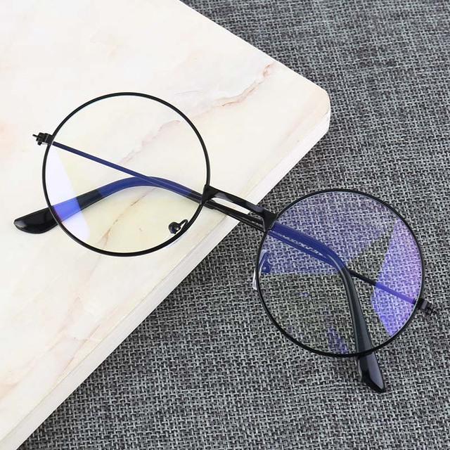 Fashion Anti Blue Ray Computer Briller Mænd Kvinder