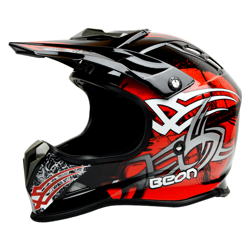 Motorcycle Helmets For Sale >> New Hot Sale Beon Mx 16 Motorcycle Helmets Off Road Motocross