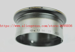 Repair Part For Canon EF-S 10-22MM F/3.5-4.5 USM Front Filter Lens Barrel Assy CY3-2113-000