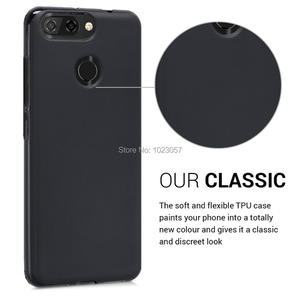 Image 2 - For Alcatel 1S 2019 Tempered Glass Alcatel 1S Case Full Protection Cover Case With Full Tempered Glass for Alcatel 1S 5024D 2019